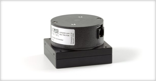A2T Absolute Optical Inclinometer