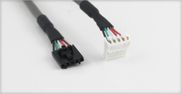 Us Digital 174 Products 187 Ca C5 Sh Fc5 5 Pin Standard