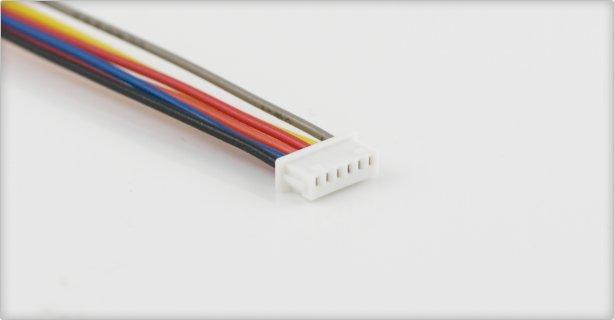 6 pin wiring connector data wiring diagrams \u2022 6 pin rv connector wiring diagram us digital products ca mic6 w6 nc 6 pin micro connector rh usdigital com 6 pin wiring connectors and pigtails 6 pin wiring harness connector