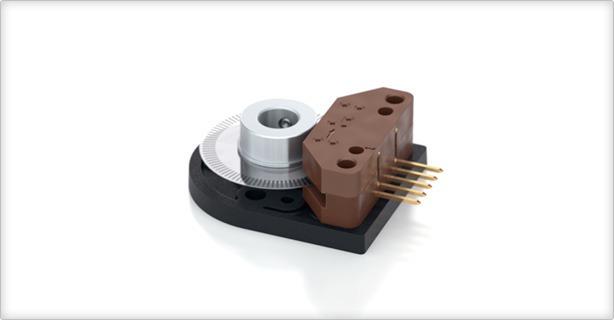 US Digital® | Products » E2 Optical Kit Encoder