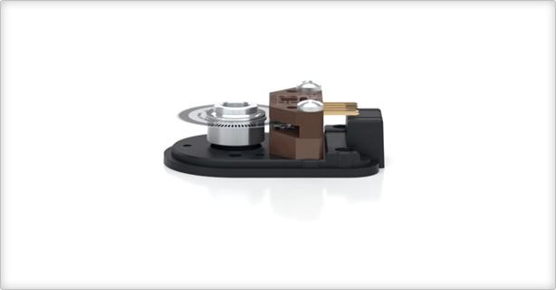 US Digital®   Products » E5 Optical Kit Encoder