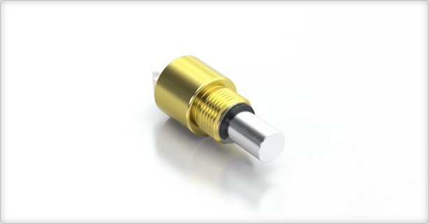 Miniature rotary encoder