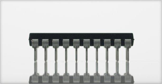US Digital® | Products » LS7166 24-bit Quadrature Counter