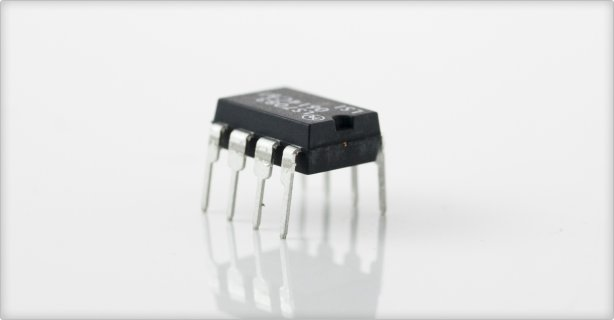 Term paper on cmos ic counter