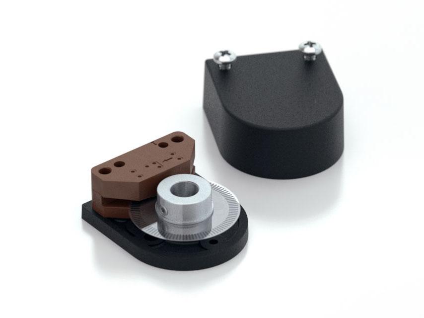 US Digital® | Products | E2 | Optical Kit Encoder