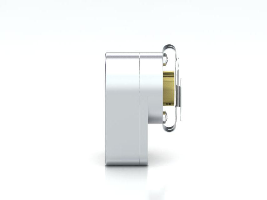 //-0.25/% 500 V Porcelain RF Capacitor ATC 700B4R7CP500X 70B4R7CP501X 4.7 pF