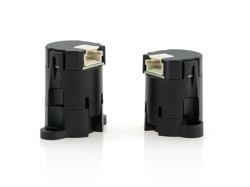 M3K Magnetic Encoder sizes