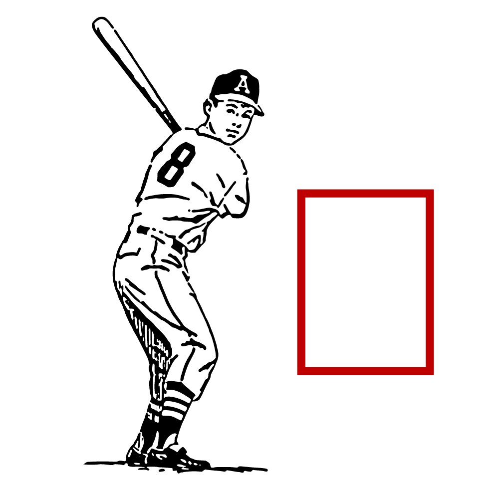 baseball strike zone diagram