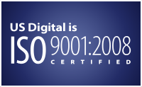 US Digital ISO