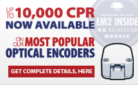 10000 CPR Now Available